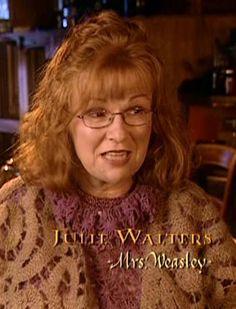mrs weasley - Google Search