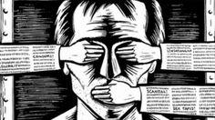 Post-democracy: #PressTV banned in #Germany