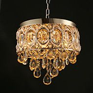 Gold+Romantic+Champagne+Crystal+Chandeliers+–+AUD+$+171.59