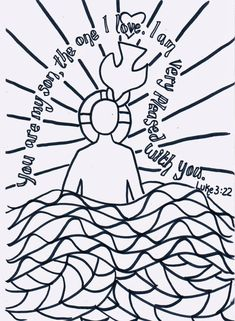 Flame: Creative Children's Ministry: Reflective Colouring: The Baptism of Jesus @ http://flamecreativekids.blogspot.com/2014/06/reflective-colouring-baptism-of-jesus.html?spref=pi