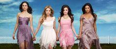 Pretty Little Liars Start Staffel 3 - 03.09.13 Vielleicht zu Mysterylastig