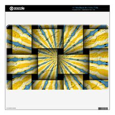 Colorful weave pattern with line going from the middle to the edge. You can also Customized it to get a more personally looks. Laptop Stickers, Laptop Skin, Abstract Pattern, Weave, Your Style, Cool Designs, Middle, Colorful, Cool Stuff