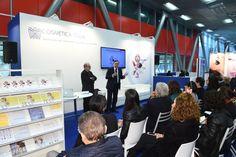 Lounge Cosmetica Italia-associazione nazionale imprese cosmetiche