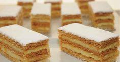 Não Perca!l Dica simples para preparar uma sobremesa irresistível - # #pavê #sobremesa