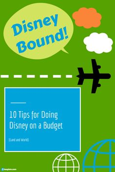 Disney can be a black hole for your money, unless you follow these tips.