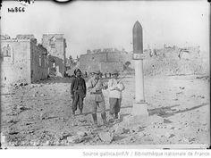 Çanakkale savaşları Sedd'ül bahr kalesi içinde türklerin yaptıgı bir anıt ve fransız askerleri