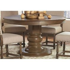 Wildon Home  Willem Dining Table