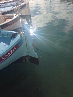 #pointu #barquette #port #cassis