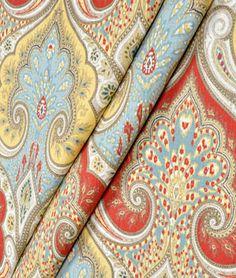 Portfolio Latika Festival Fabric-Online Fabric Store $31.45