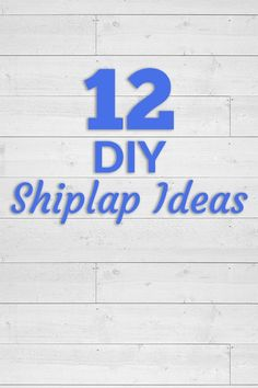 Farmhouse shiplap walls are all the rage thanks to Joanna Gaines. Learn how you can add some to your living room kitchens bedroom and bathroom decor. Shiplap Bathroom Wall, Inspirational Marriage Quotes, Homemade Air Freshener, Ship Lap Walls, Farmhouse Decor, Farmhouse Ideas, Farmhouse Style, Living Room Decor, Diy Home Decor