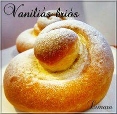 Friss brióst reggelizhetünk, ha a tésztát este készítjük és formázzuk, aztán a hűtőbe tesszük reggelig