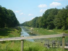Almelo-Nordhorn kanaal