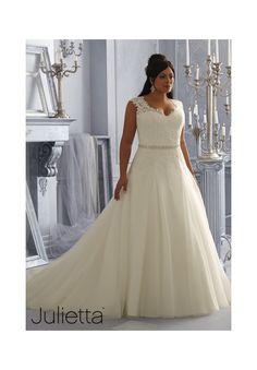 Wedding Dresses – Designer Julietta Dress Style 3162