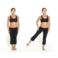Top 6 exercises For Slim, Tight & Sculpted Inner Thighs