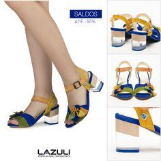 🔹 SALDOS 🔹  #lazuli #portugueseinspiration #lazulishoes #sale #saldos #descontos #shoes #shoelover #footwear  #shoponline #shopping #shoponline Lazuli, Flats, Sandals, Salvatore Ferragamo, Birkenstock, Spring Summer, Footwear, Shopping, Shoes