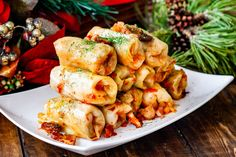 Romanian Cabbage Rolls (Sarmale) Healthy Meals For Two, Healthy Crockpot Recipes, Soup Recipes, Vegetarian Recipes, Chicken Recipes, Keto Recipes, Healthy Food, Sour Cabbage, Cabbage Rolls