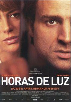 Horas de luz (2004) España. Dir.: Manolo Matji. Drama. Romance. Dereito - DVD CINE 2084