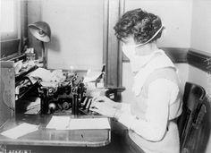 The Influenza Epidemic of 1918