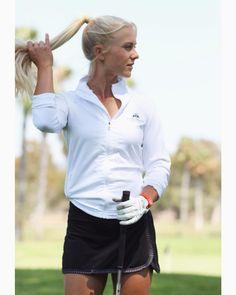 Golf Practice, Ladies Golf, Southern Prep, Lady, Style, Fashion, Swag, Moda, Fashion Styles