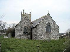 Wendron, Cornwall