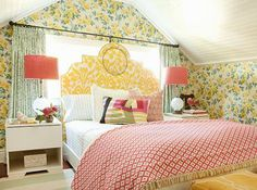 Designers' Favorite Spring Colors | Traditional Home