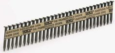 Senco M002261 1-1/2 X .131 Smooth Brite 34 Degree Full Round Head Smooth Metal Connector Paper Tape Collated Nails 2000 Per Box by Senco. $38.70. Senco M002261 1-1/2 X .131 Smooth Brite 34 Degree Full Round Head Smooth Metal Connector Paper Tape Collated Nails 2000 Per Box