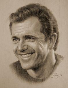 http://twentytwowords.com/2012/11/28/21-remarkable-pencil-portraits-of-celebrities/