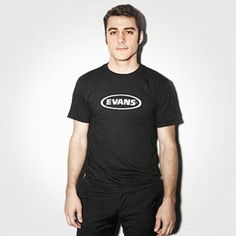 EVANS T-SHIRT $ 20.00  |  60 Pts (Freight: 1)     Item #: EVP29M Evans T-Shirt - Available in 3 sizes - US Made with 100% Recycled Material