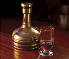 Samuel Adams' Utopias is America's most expensive beer. Released every two years, each batch is aged in sherry, brandy, cognac, bourbon, and scotch casks for up to 18 years. (Each installment also contains a touch of maple syrup!) Thanks to archaic ABV laws, Utopias is banned in 13 states. If the price tag makes you wince, just remember you may be able to get a nickel refund if you recycle the bottle.