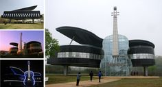 Piano House/Music School, Huainan City (淮 南), AnHui Province (安徽 省), China (中国) |