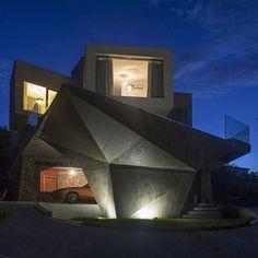 ✨Gumno House by Turato Architects Location:Risika #croatia