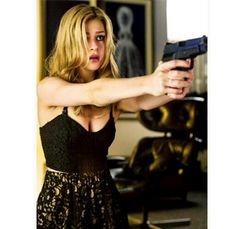 A beauty queen, scared of the weapon she holds. But she's not scared to fire. Transformers, Nicola Peltz, Gone Girl, Dark Photography, Event Dresses, My Beauty, Character Inspiration, Celebrities, Lady
