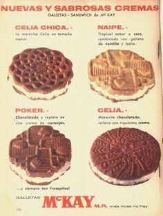 Retro Publicidad: Revistas Chilenas