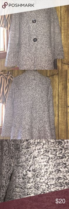 Sweater jacket Sweater jacket Jones New York Sweaters