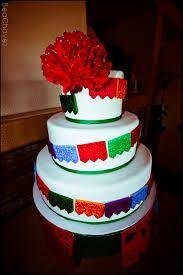 Resultado de imagen para mexican party cakes