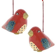paper mache birds - Google Search