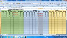 Excel Intermediário aula 1