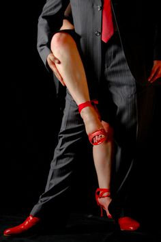tango ballroom dance