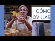 Como começar a tricotar ➜ Como enrolar ➜ Aprenda a com María Lucila C . Knitting Stiches, Youtube, Crochet, Google, Knitting Tutorials, Knitting Paterns, Groomsmen, Knitting And Crocheting, Tips