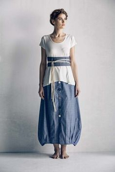 AMMA Spring Summer 2015 collection - The Greek Foundation