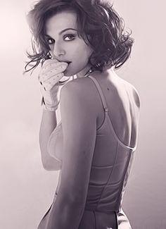 Rachel Weisz, one of my idols