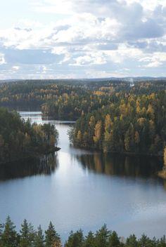 Photo of Repovesi National Park Helsinki, Trip Advisor, National Parks, Scenery, Wildlife, Hiking, River, Nature, Outdoor