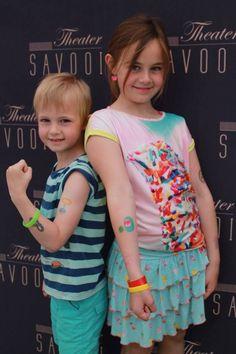 Wingene 2016 Tattoo Shop, Apron, Kids Shop, Shopping, Fashion, Moda, La Mode, Fasion, Fashion Models