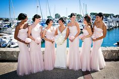 To Bridesmaid or Not To Bridesmaid...that is the Wedding Question of the Day!  http://www.sandiegowedding.com/blog/to-bridesmaid-or-not-to-bridesmaid/2017/1/17