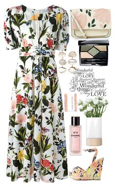 """""""143"""" by erohina-d ❤ liked on Polyvore featuring beauty, VIVETTA, Fig+Yarrow, Christian Dior, Bamboo, Accessorize, LSA International, Melissa Joy Manning and HUGO"""