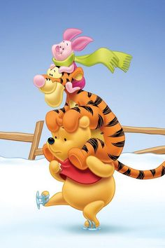 Disney Cartoon Winnie The Pooh iPhone 6 Case Winnie The Pooh Christmas, Cute Winnie The Pooh, Winne The Pooh, Winnie The Pooh Quotes, Winnie The Pooh Friends, Mickey And Friends, Cute Disney Wallpaper, Cute Cartoon Wallpapers, Disney Fun