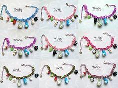 Limited Edition Totoro Bracelets