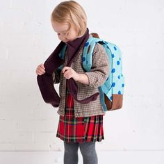 Herschel toddler backpacks in lots of colors and prints