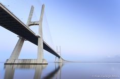 Puente Vasco de Gama (Lisboa)