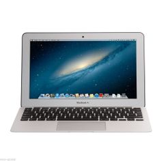 NEW APPLE MACBOOK AIR MD760 1.3GHZ Core-i5 13.3inch 128GB NOTEBOOK LAPTOP